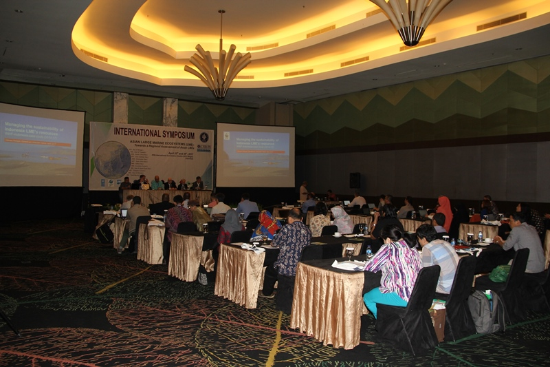 International Symposium LME